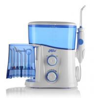 Quality Teeth Cleaning Water Pick Water Flosser UV Light Sterilized Large Capacity for sale