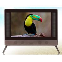China 19 Wide Screen 16 / 10 12vdc Led Tv , Skd / Ckd D Led Tv 2 X 5 W Speakers on sale