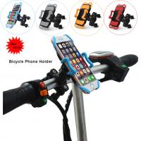 Best 360 Degree Rotating Bike Mount Holder Cell Phone Holder with Band for Smartphone wholesale