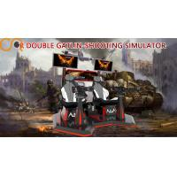 Buy Professional Virtual Reality Shooting Simulator With Motion Capture System at wholesale prices