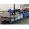 Buy cheap 380V 50Hz 3 Phase Tube Bending Machine , Fin Evaporator Bending Machine from wholesalers