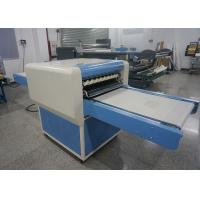 Best Heat Transfer Printing Machine / Collar Fusing Machine For T-shirts wholesale