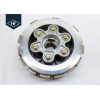 Quality 200cc Motorcycle Clutch Parts , Centre CG200 Wet Clutch And Pressure Plate Kit for sale