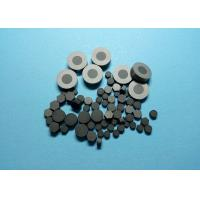 Quality Diamond PCD Wire Drawing Die Blanks High Wear Resistance Hardness For Metal Wire for sale
