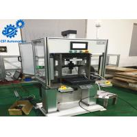Quality Industry Press Custom Made Machines For Special Water Pump Seal Function for sale