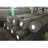 Quality Cs Seamless Boiler Steel Tube / Cold Drawn U Bend Tube ASTM A179 Gr B Min Wall Thickness for sale