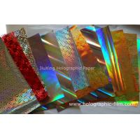 Best Holographic transfer paper wholesale