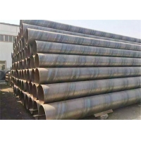 Quality GOST 8732-78 Seamless Steel Pipe,  S355JR Steel Boiler Tube for sale