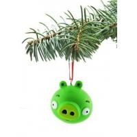Quality Christmas ornament crafts cat hanging ornament for sale
