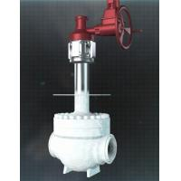 Quality Cryogenic Ball Valve for sale