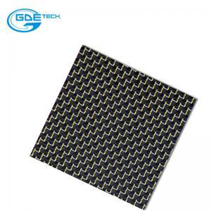 Quality Super Strength 3K Twill Carbon Fiber Laminate Sheet,3K Carbon Fiber Plate for sale