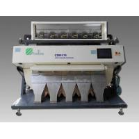 Quality Rice Ccd Colour Sorter Machine for sale