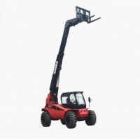 Quality Steel Camel 3 Ton 7m M630-70 4X4 Telescopic Forklift for sale