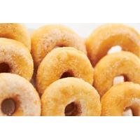 Quality Automatic Donut Maker Machine , Industrial Donut Machine For Bread / Yeast Donut for sale