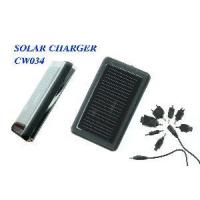 Quality Battery Charger Of Solar for sale