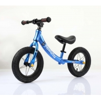 Buy cheap Best Sales No Pedal 12inch Aluminum Kids Balance Bike Ride On Toy With from wholesalers