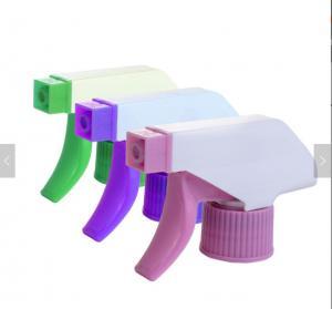 Quality multicolor 0.9ml/T 250ml Plastic Bottle 28 410 Sprayer for sale