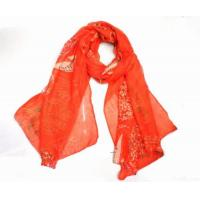 Buy cheap Fashion Colorful Scarves from wholesalers