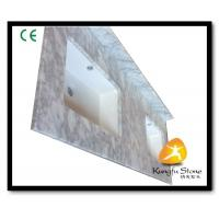 Best Xiamen Kungfu Stone Ltd supply Italy Marble Kitchen Countertops In High quality wholesale