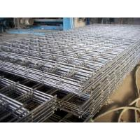 Quality galvanised welding wire mesh panel for sale