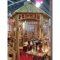 Quality Bamboo Craft for sale