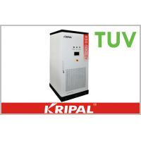 Quality IGBT / MPPT 50KW On Grid Inverter / Solar PV Inverter 3 Phase 400V for sale