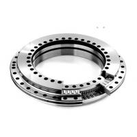 China High Precision Axial Radial  Cross Roller Bearings YRT260 For Machine Tools Turntable on sale