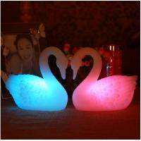 Quality swan/gift/female swan/night light pediatrics/black swan/diy home decor/art/michaels crafts for sale