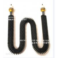 Quality Alloy PTC Industrial Immersion Heater Elements With National Patent for sale