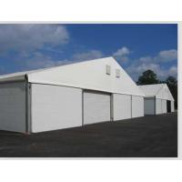 Quality New Waterproof Temporary Warehouse Storage Tent for Industry Storage for sale