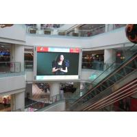 China Custom Smd 6mm Led Billboard Display For Advertising MBI 5024 on sale