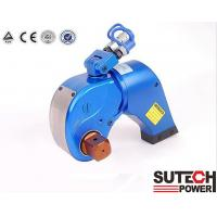 China MXTA square drive hydraulic torque wrench on sale