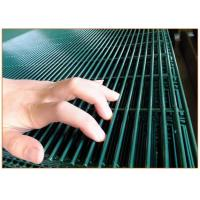 Quality 358 High Security Wire Fencing Panels for sale