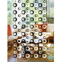 Best CU66 Crystal Modern Wholesale Fabric Curtain wholesale