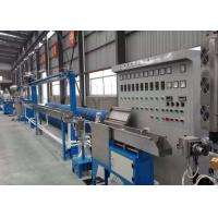 Quality Safety Design Electric Cable Manufacturing Machinery Extruding Usage 65000W for sale