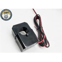 Quality 250A Split Core Current Transformer 3000VAC 1mA60s With High Accuracy for sale
