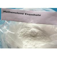 Quality Methenolone Enanthate CAS 303-42-4 Steroid Hormone Powder with Best Price for sale