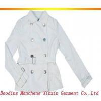 Quality Ladies'  trench coat for sale