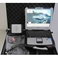Quality Porsche Diagnostic Tool Porsche PIWIS 2 Tester with Panasonic CF31 Notebook &Software Unlock for sale