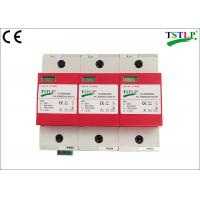 Quality 50kA - 100kA Voltage Surge Suppressor With Green / Red Window Indication for sale