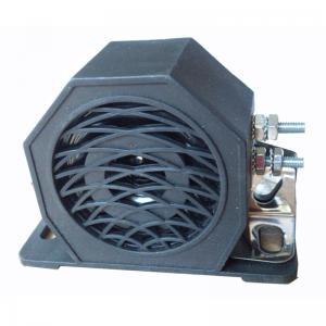 China NEW DC12-80V Emergency Car Siren/ Backup alarm / car alarm with CE BA01 on sale
