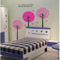 Quality Eco-Friendly Removable Wall Sticker Tree Vinyl For Bedroom for sale