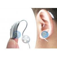 Quality Wireless Bluetooth digital hearing aids for hearing loss and control by mobile phone for sale