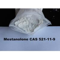Quality Injectable Cutting Cycle Steroids Powder Mestanolone Without Side Effects 521-11-9 for sale