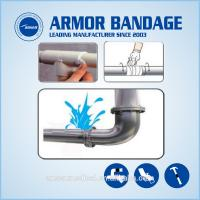 Buy cheap Emergency Fiberglass Pipe Fixing Wrap Bandages For Industry Use from wholesalers