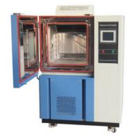 Quality -40C to +150C 50L 100L 408L 800L Environmental Climate Temperature Humidity Test Chamber for sale