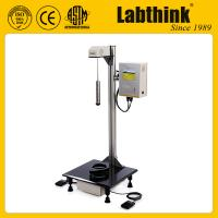 China ASTM D1709 Drop Dart Impact Resistance Testing Instrument on sale