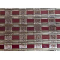 Quality Jute Bamboo Roll Up Window Blind Natural Dyed Color Restaurant Use for sale