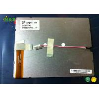 Quality Tianma LCD Displays TM056KDH02 5.6 inch 113.28×84.708 mm Active Area 126.5×100 mm Outline for sale