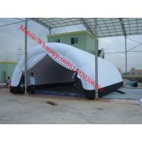 Quality inflatable tunnel tent for sale